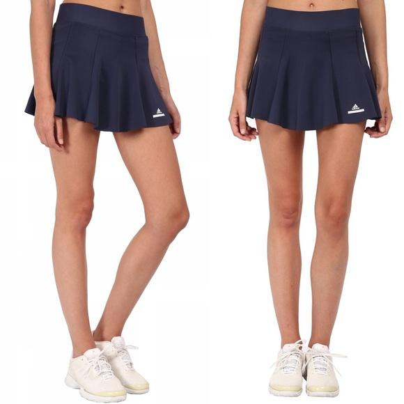Adidas Stella McCartney Tennis Skirt Skort A99592